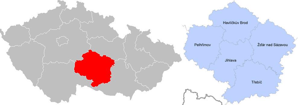 SEX SEZNAMKA kraj Vysočina